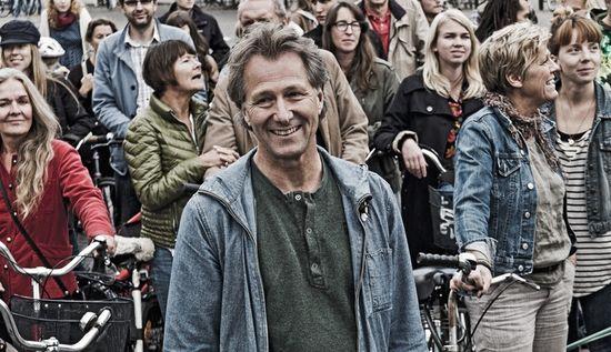 Fredrik Gertten. Foto de Michel Thomas.