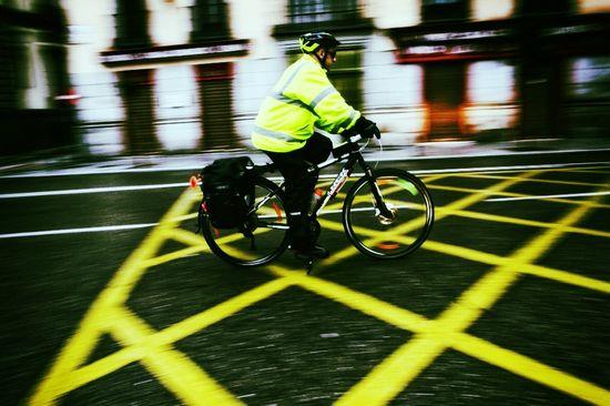 ¿Protege la sociedad a los ciclistas?