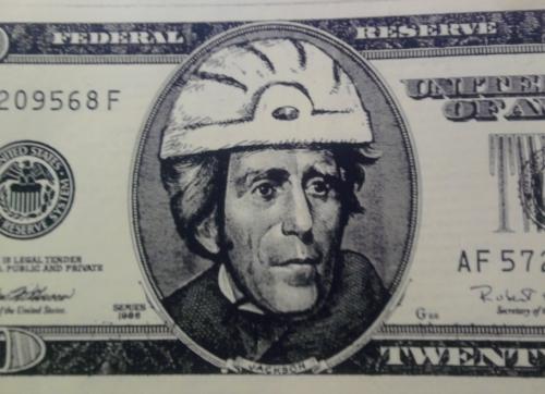 Dolar ciclista