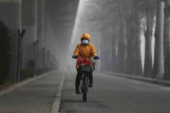 Air-pollution-china